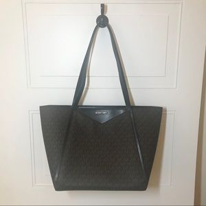 Michael Kors Whitney Large Tote Bag